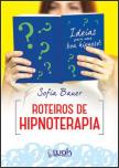 Capa do Livro Roteiros de Hipnoterapia