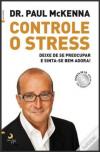 Controle o Stress - capa