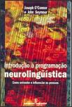 Introdução à Programação NeurolinguísticaCapa do Livro