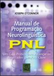 Manual de Programação Neurolingüística PNL - Capa do Livro