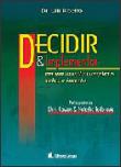 Capa do Livro - DECIDIR & Implementar