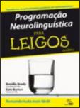 Programação Neurolinguística para Leigos - Capa do Livro
